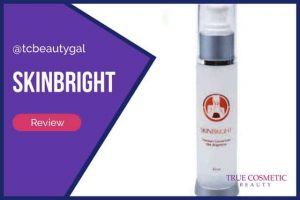 SkinBright Review and Product Info