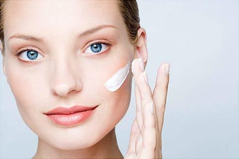 Protect Skin with Sunscreen