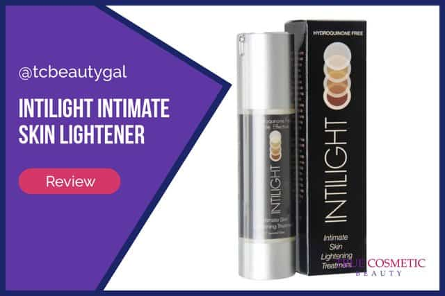 Intilight Intimate Skin Lightener | Info & Reviews