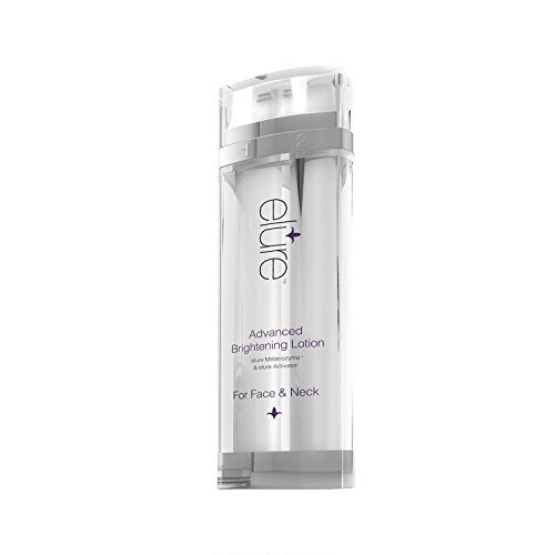 elure Advanced Brightening Lotion 45ml