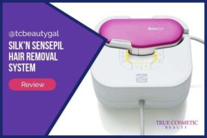 Silk'n SensEpil Hair Removal System Reviews & Info