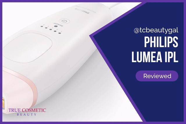 Philips Lumea Review