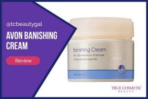 Avon Banishing Cream – Product Details & Our Full Review