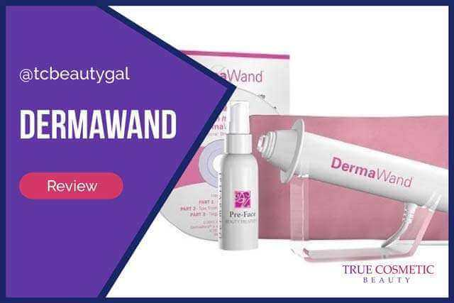 DermaWand – Customer Reviews and Full Overview